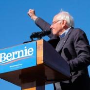 Bernie Sanders ist zurück – und fühlt sich bereit für das Präsidentenamt.