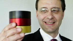 Hessischer Unternehmer will gegen Merkel antreten