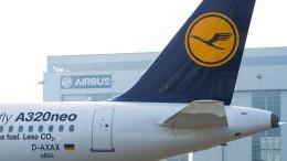 Luftfahrtbranche warnt vor Anhebung von Ticketsteuer
