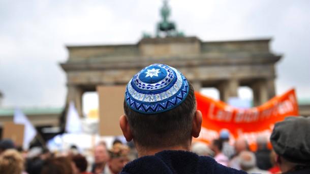 Zentralrat der Muslime kritisiert Antisemitismus