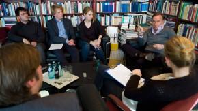 Filmproduzent Nico Hofmann: Es ist nie vorbei