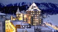 Die Russen fahren jetzt lieber zu Hause Ski