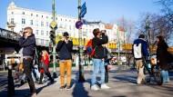 Wie Berlin seine Besucher zähmen will