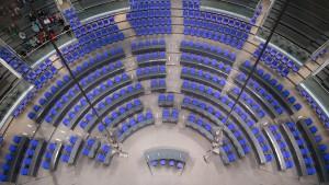 Die FDP will nicht neben der AfD sitzen
