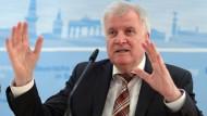 Seehofer-Aussage belastet Koalitionsklima
