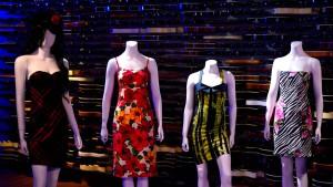 Hunderte Teile aus dem Leben der Amy Winehouse versteigert