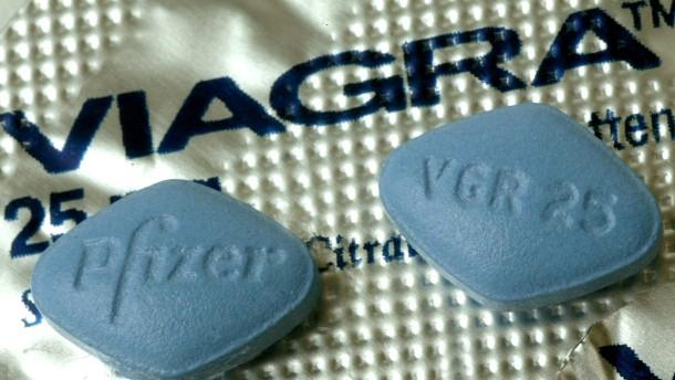 Studie mit Viagra-Wirkstoff nach Tod von Babys beendet