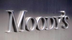 Moody's kritisiert Fiskalpaket