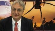Der Deutsche Christian Scherer wird neuer Vertriebschef bei Airbus.