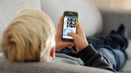 Drogenbeauftragte: Kinder brauchen trotz Pandemie Bildschirmpausen