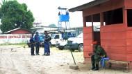 Mehr als 4000 Häftlinge aus Gefängnis im Kongo geflohen?