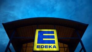 Edeka eröffnet ersten Biomarkt