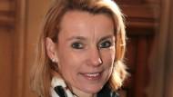 Dorothee Blessing ist Co-Chefin des Investmentbankings für Deutschland und Österreich bei Goldman Sachs.