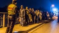 Mehrere EU-Staaten wollen Grenzkontrollen verlängern