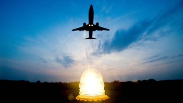 Britischer Investmentsfonds kauft 30 Prozent des Flughafens Hannover