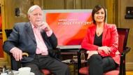 Helmut Schmidt und Deutschlands beschissene Lage