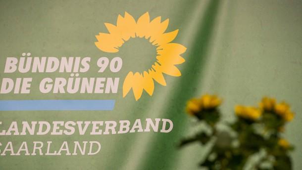 Landesliste der Grünen im Saarland nicht zur Bundestagswahl zugelassen