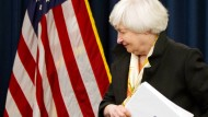Fed erhöht Leitzins vorerst nicht