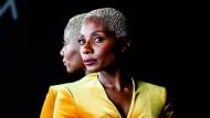 Nikeata Thompson ist Tänzerin, Choreographin und Agenturinhaberin