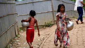 Rohingya ohne Perspektive