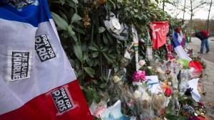 Polizei fand Sprengstoffgürtel in Wohnung in Brüssel