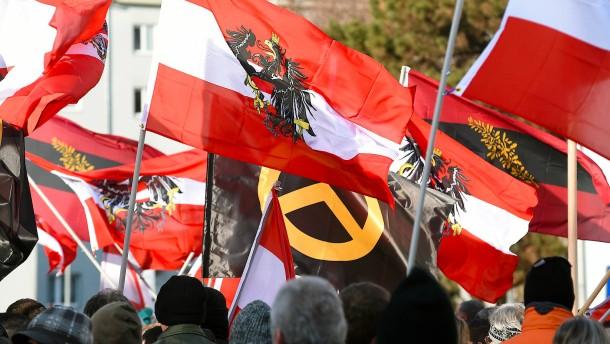 Mitglieder der Identitären Bewegung größtenteils freigesprochen