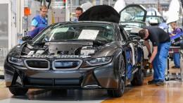 BMW spart zwei Milliarden Euro in den Werken