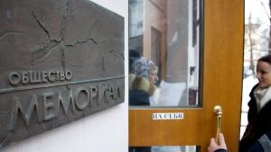 Razzien in Büros deutscher Stiftungen in Moskau