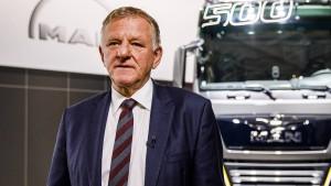 Können Lastwagen reich machen?