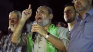 Palästinenser feiern Rückkehr zur Normalität