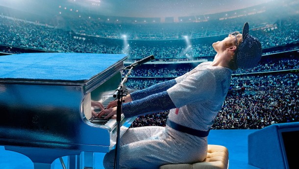 "Sexszenen in ""Rocketman"" zensiert?"