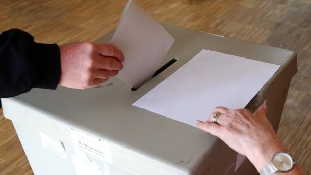 Wahlergebnisse, Nachwuchssorgen, Missbrauchsopfer