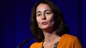 Barley soll SPD-Spitzenkandidatin für Europawahl werden