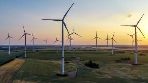Mit der Geldanlage die Treibhausgase verringern