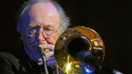 Jazz-Ikone Chris Barber ist tot