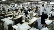 Das tut die deutsche Wirtschaft für Afrika