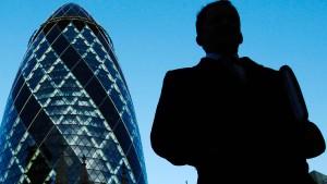 Londons Gurke wird zum Problem für deutsche Banken
