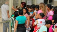 Dutzende Tote bei Gefängnisaufstand in Brasilien