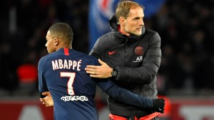 PSG siegt mit Neymar – Mbappé lernt Deutsch
