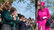 Happy Birthday Queen Elizabeth!