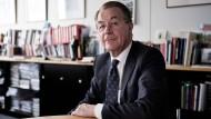Franz Müntefering, 72 Jahre alt, war SPD-Generalsekretär, zweimal Bundesminister und zweimal Parteichef. 2013 kandidiert er nicht mehr für das Parlament