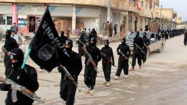 Amerikanischer Geheimdienst: IS so stark wie vor einem Jahr