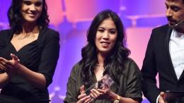Grimme Online Award für Youtuberin