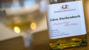 """Streit über """"Glen""""-Whisky geht in Deutschland weiter"""