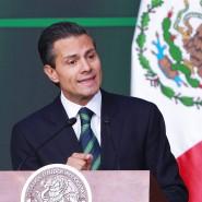 Mexikos Präsident Enrique Peña Nieto kündigt Verfassungsreformen zum Umbau der Sicherheitsbehörden an.