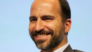 Expedia-Chef soll künftig den Fahrdienst Uber leiten