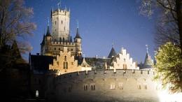 Soll ich mir eine Burg kaufen?