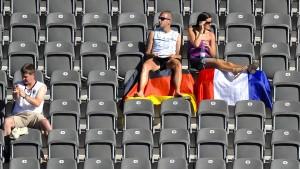 """""""Irgendwann knallt es mal im Fußball"""""""