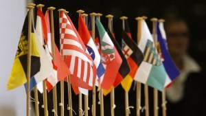 Alle 16 Bundesländer machen Überschüsse