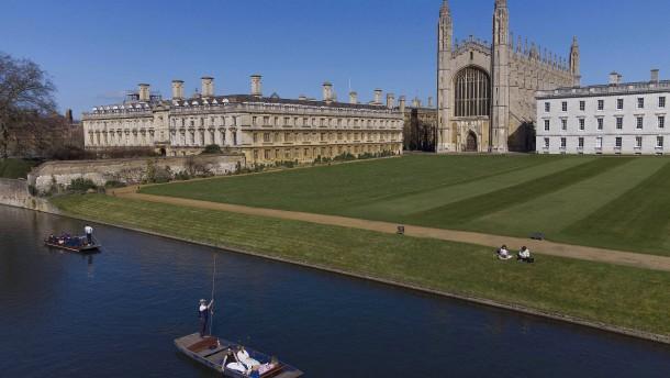 Was wird aus dem Auslandssemester in England?